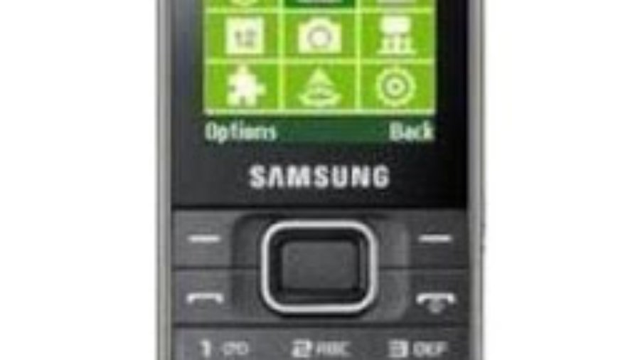 Samsung Hero E3213  3G  Review -Entry level 3G video call phone