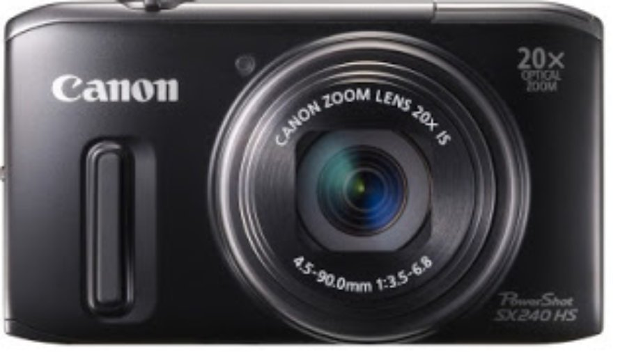 Canon Powershot SX240HS Review Price Specification