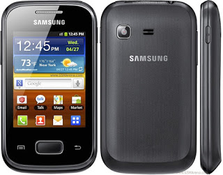 Samsung Galaxy Pocket GT-S55300