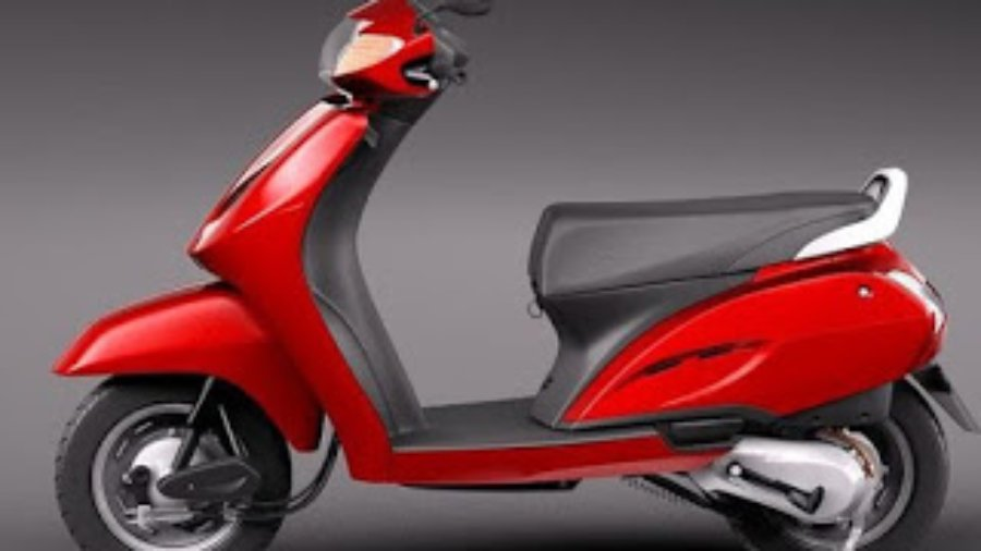 Honda Activa Review Price Specification