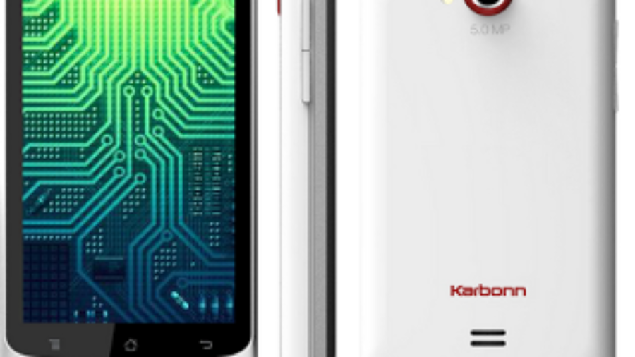 Karbonn A7 Review Price Specification