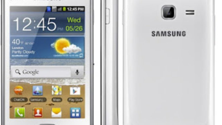 Samsung Galaxy Ace Duos S6802 Review Price Specification