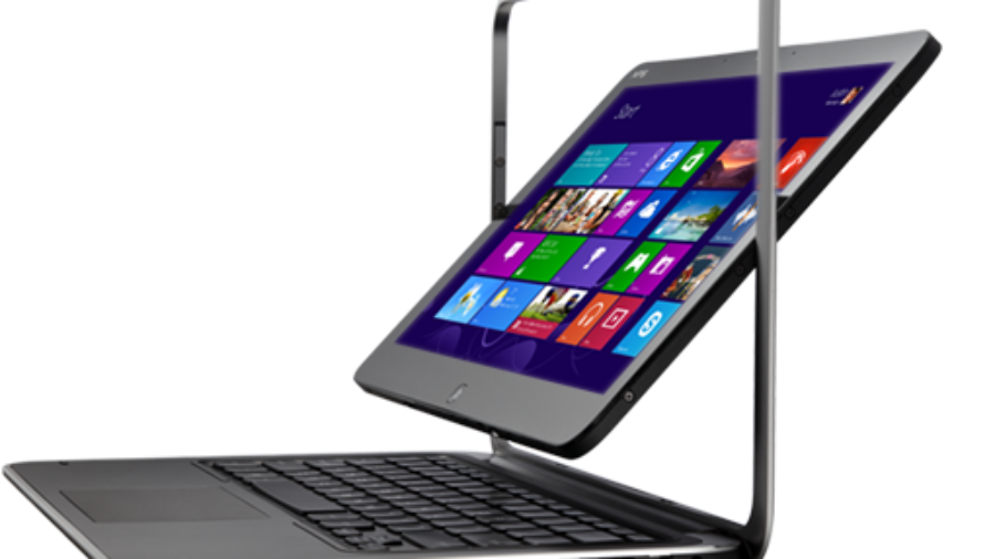 Dell XPS 12 Tablet Ultrabook Hybrid Review Price Specification