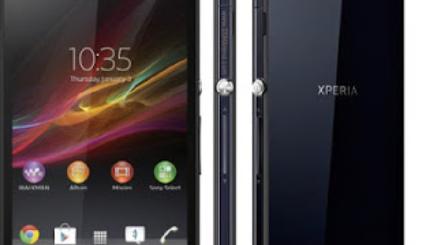Advantages and Disadvantages of Sony Xperia Z Smartphone