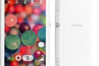 Pros And Cons of Sony Xperia L- Review Price Specification