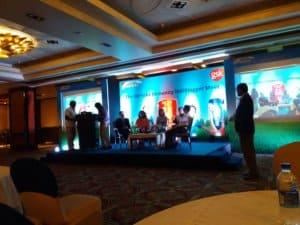 IndiBlogger Meet