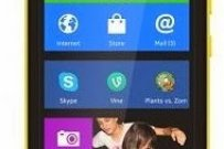 How to Take Screenshot on Nokia X Android smartphone